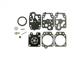 OEM Walbro Carburetor Kit K20-WYJ fits WYJ Series - $10.38