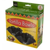 Tortilla Baking Bowls Set OS772 - €47,02 EUR