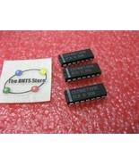 CD74HCT393E RCA TI TTL Dual Binary Counter IC 74HCT393 74393 - NOS Qty 3 - $4.74
