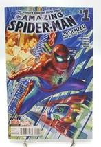 Amazing Spider-Man #1 First Print Volume 4 December 2015 Marvel Comics D... - $5.94