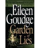 Garden of Lies [Jul 01, 1990] Goudge, Eileen - $34.65