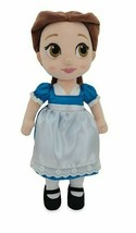 Disney Parks Animators' Collection Belle Plush Doll - $23.95