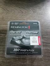 Remington Renew SPR Titanium 360 Pivot and Flex Heads. New - $43.44