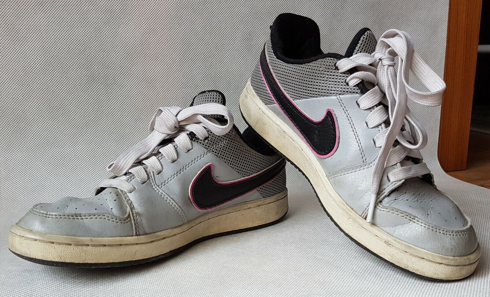 EUR36/UK3.5/23cm NIKE TRAINERS SPORTS SHOES MADE IN CHINA