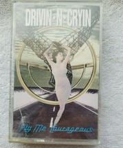 Drivin N Cryin - Fly Me Courageous - Cassette Tape - $5.94