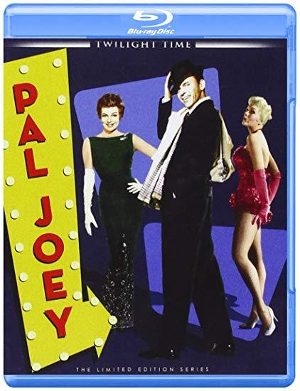 Pal Joey [Blu-ray] (1957)