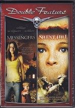 The Messengers / Silent Hill Double Feature DVD