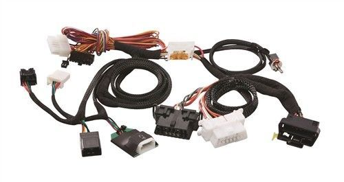 XpressKit THCHC3 T-harness Directed 4x10 5x10 remote start in select 2011-up Chr