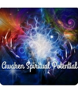 Awaken spiritual potential  - $250.00