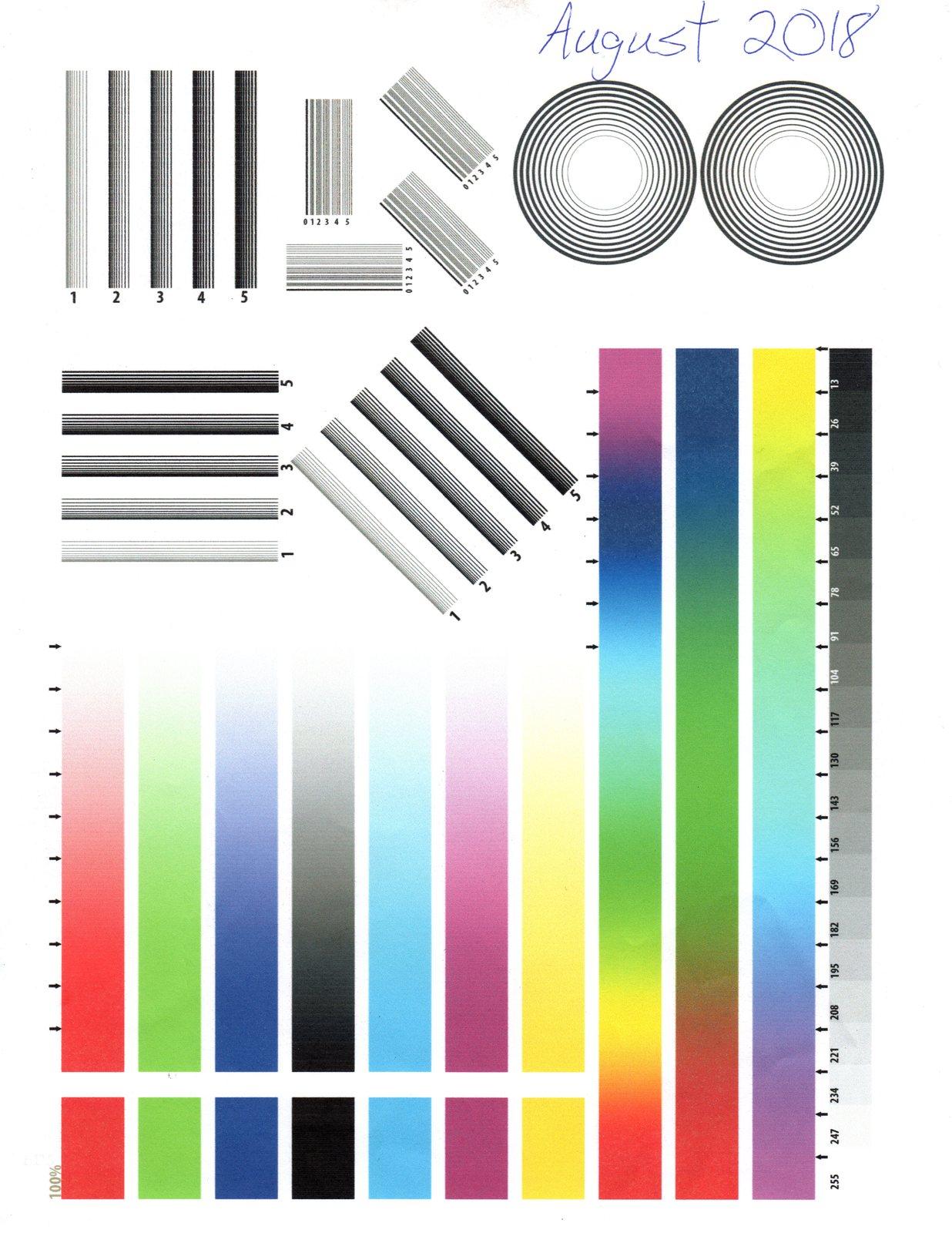 Epson Artisan 835 Wireless All-In-One Inkjet Printer, Copier, Scanner, Fax Bin:2