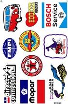 D492 Sponsor Sticker Decal Racing Tuning Size 27x18 cm / 10x7 inch - $3.49