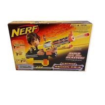 Hasbro Nerf N Strike Recon CS 6 Light Beam 5 Interchangeable Blaster - $49.50