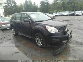 Automatic Transmission 6 Speed AWD Opt Mhc ID 2JLW Fits 12 EQUINOX 256336 - $396.00