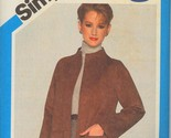 Auction 62 s 5263 suede jacket 16 1981 thumb155 crop