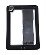 Griffin Technology XB39502 Survivor Slim Carrying Case for iPad Air - Bl... - $48.34