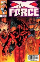 X-Force, Edition# 78 [Comic] [Jun 01, 1998] Marvel - $4.89