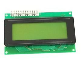 GENERIC 2443SYBYBNZ-C LCD DISPLAY 3106-4 , V0024430 REV. B