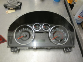 GRV218 Gauge Cluster Speedometer Assembly 2008 Ford Edge 3.5 8T4T10849AC - $100.00