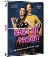 Eres Mi Pasion 2018 Spanish DVD [DVD] - $29.69