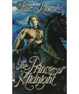 The Prince of Midnight Kinsale, Laura - $21.77
