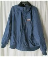 Vintage PARTS PLUS USA Fleece Lined Jacket Sz 2XL - $24.25