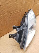 2010 2011 Mercury Milan Halogen Headlight Head light Lamp Driver Left LH image 5