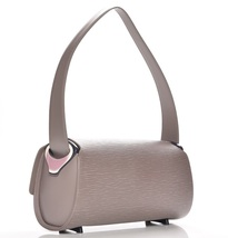 Authentic Louis Vuitton Epi Nocturne PM In Lilac Shoulder Bag (NEW)  - $1,499.99