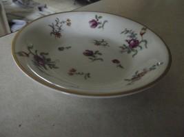 Haviland Mignonette fruit bowl 12 available - $5.45