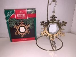 Hallmark Keepsake Ornament Greatest Story 1st In Series 1990 - £3.62 GBP