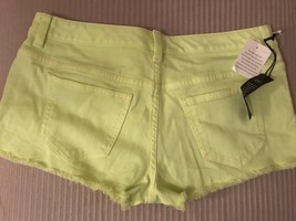 Victoria's Secret Cut-Off Boyfriend Short - $60.32