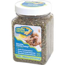 Ourpets Cosmic Catnip Jar 1.25 Ounce 780824116926 - $16.97