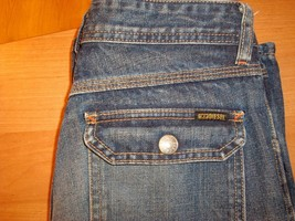 Diesel Designer Mens Jeans Ideal Condition Size W26 L28 Made In Italy - $21.58