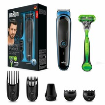 Braun MGK3042 Trimmer All On One 7 On 1 Blades Of Long Lasting - $165.82