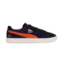 The Hundreds x Puma Clyde (Multicolor/ Sodalite Blue/ Spectra Yellow) Me... - $144.99