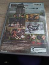 MicroSoft XBox Dead Or Alive 3 image 3