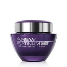 Avon Anew Platinum Night Cream 1.7 oz - 50 ml - $15.34