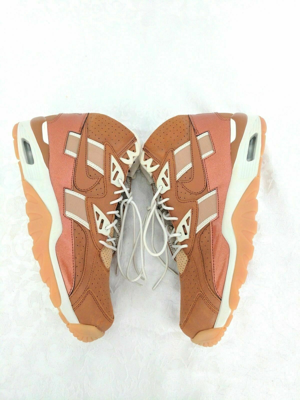 Nike air trainer sc bo jackson 148-529692 FT Size M09. Sample. No for resale