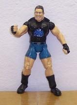 """1999 Jakk's Pacific """"Ken Shamrock"""" 6.5"""" Titan Tron Action Figure WWE WWF... - $8.90"""