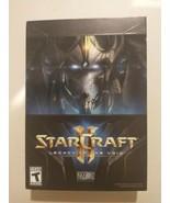 STARCRAFT 2 LEGACY OF THE VOID Brand New Sealed Windows Mac Blizzard B01... - $19.59