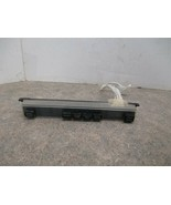 GE DISHWASHER CONTROL BOARD (BLACK BUTTONS) PART# WD21X10504 - $48.00