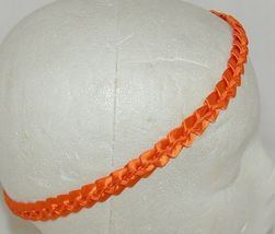 Pan Handle Babies Braid Bow Band Size Teen Item Number 1301 B image 6