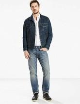 Levi's 502 Jeans Herren 30 X 32 Regular Taper Neu mit Etikett $79.50 - $28.58