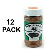 12X Spade L Ranch Pork Chop & Rib Seasoning make food taste amazing 6 Oz... - $92.55