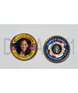 KAMALA HARRIS Future 47th 1st Woman President Collectors Coin - $11.36