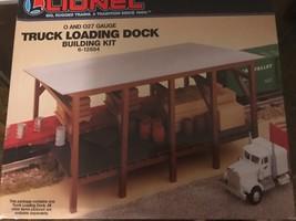 Lionel 6-12884 Truck Loading Dock NIB - $35.00