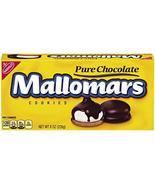 Nabisco Mallowmars Pure Chocolate Covered Marshmallow & Graham Cookies, ... - $74.90