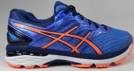 Asics GT 2000 v 5 Running Shoes Women's Size US 7 M (B) EU 38 Blue T757N