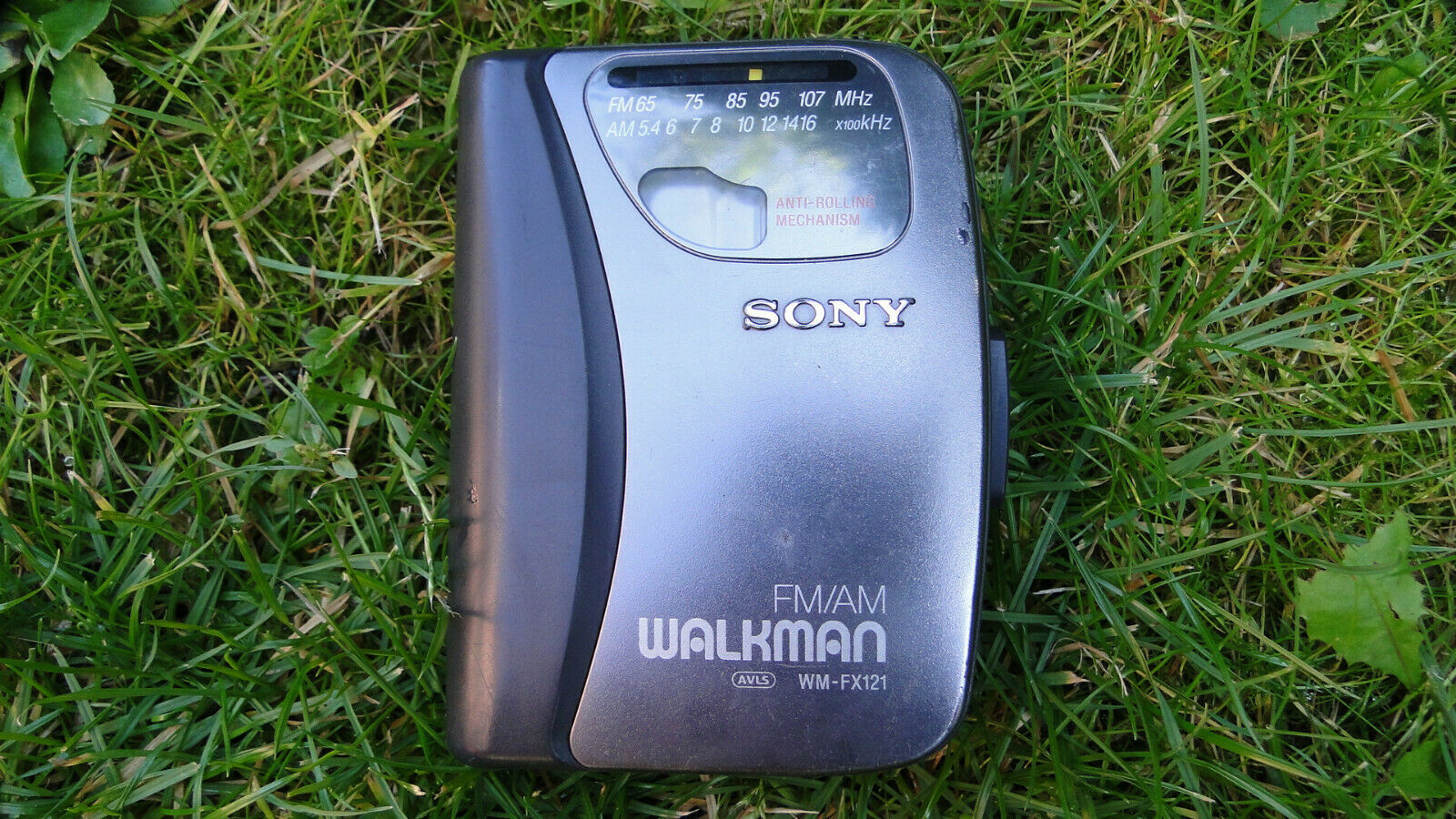 Sony Walkman Cassette Player: 4 customer reviews and 70 listings