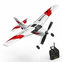 VOLANTEXRC RC Airplane Remote Control Airplane TrainStar Mini 2.4GHz RC ... - $90.77