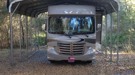 2014 Thor ACE Class A RV for sale in Orange City, Florida 32763 image 1
